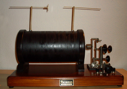 funkeninduktor