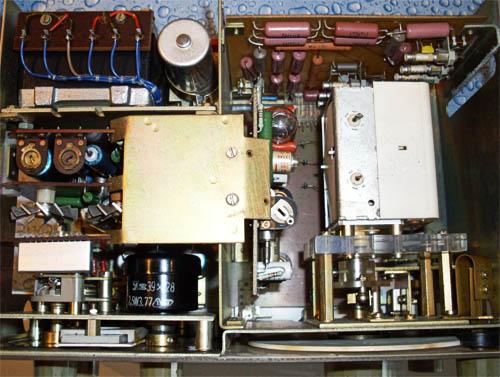 Präzitronic RC Generator GF 22