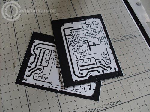 Küchenhandtuch Bedrucken ~ internetpräsenz ala corvintaurus diskret aufgebaute transistor endstufe